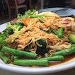 Fried Mama Noodle