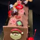 Log Cake 🎂