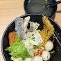 Fishball Story (Yishun Park Hawker Centre)