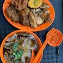 Double Spring Teochew Lor Duck Kway Chap (Pek Kio Market & Food Centre)
