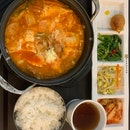 Hansang Korean Family Restaurant (Square 2)