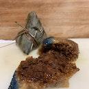 Baba Charlie Nyonya Cake