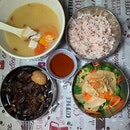 Zuo Yue Food