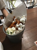 Wham Fries