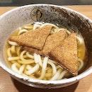 Kitsune Udon ($6.00)