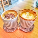 Kings Cart Coffee Factory