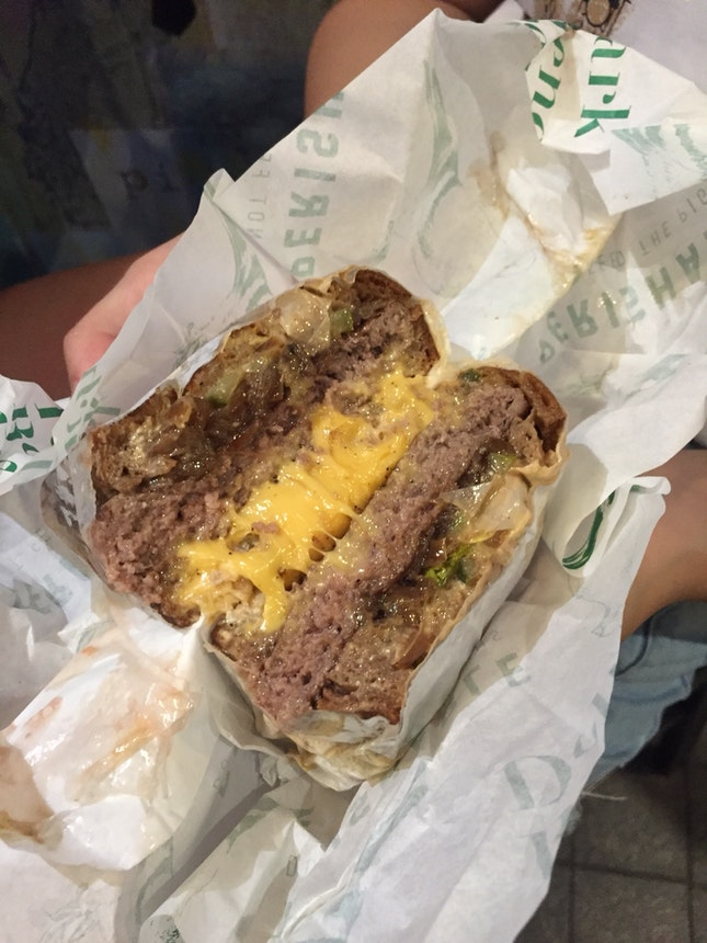 Massively Satisfying Cheese Steak