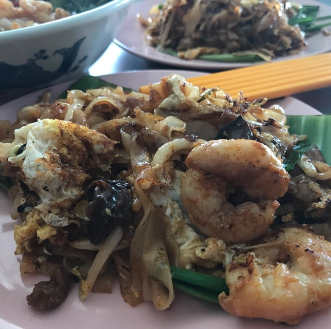 Tiger Char Koay Teow
