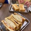 Fongsheng Sandwich
