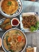 Om Nom - Taste of Thai