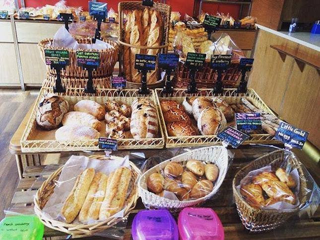 #bakeplan #bakeplanss2 #bakery #bread #breadislife #pastry #foodgasm #foodstagram #foodporn #carbs #burpple #pjeats