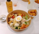 [GReat - The Healthier Fast Food 1 Utama] .