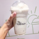 Taro Ice Blended