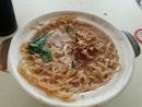Claypot Noodle ($3)