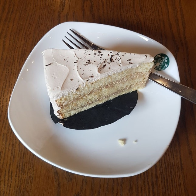 Earl Honey Cake