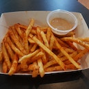 Signature Fries