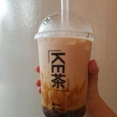 Kecha Singapore (Taiwan Brown Sugar Milk Tea (w Pearls))