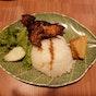 Ayam Bakar Ojolali