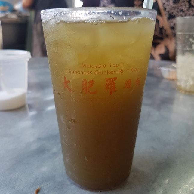 Sugarcane Drink