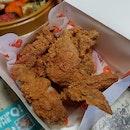 Fried Chicken (6 Pieces)