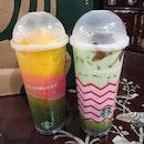Tea-ology (Matcha Series)