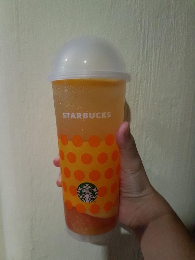 Tea-ology (Tropical Triple Citrus)