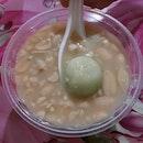 Peanut Soup x Matcha Filling