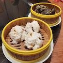 >steamed bbq pork bun ($6)
