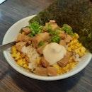 > Chashu Terimayo-Rice ($5.90)