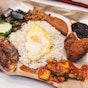 Ponggol Nasi Lemak (Tanjong Katong)