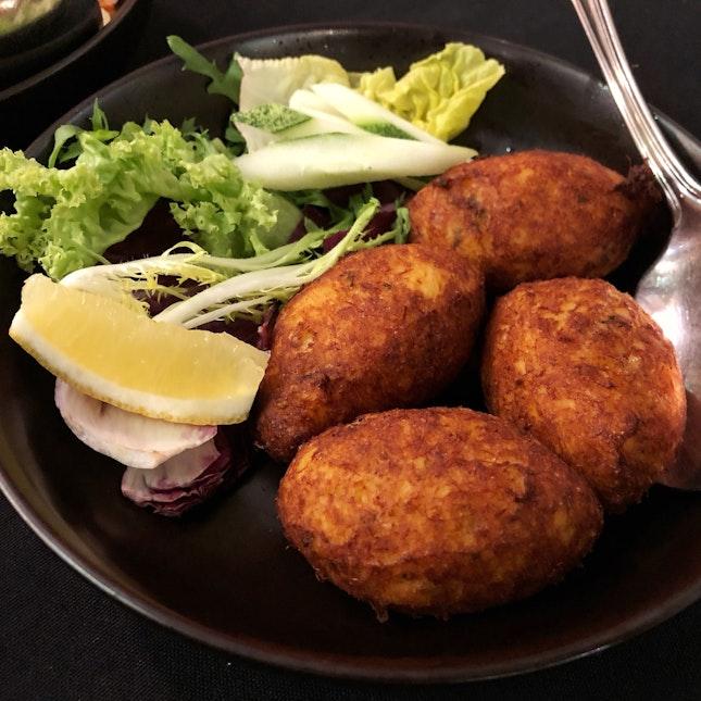 Eurasian Food