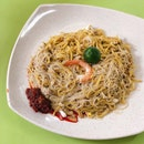 You Fu Fried Hokkien Prawn Noodle (01-57)