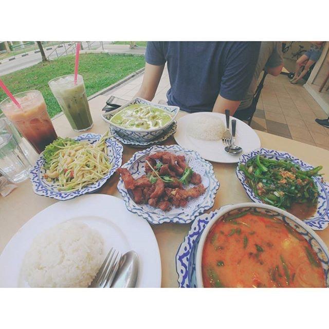 Nakhon Kitchen (Yishun)