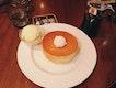 Pancake Soufflé ($9.80)
