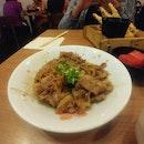 Beef Yaki ($18++)