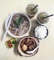 Phở & Thịt Kho Tàu