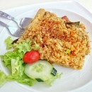 Ahmad Power Nasi Ayam Penyet