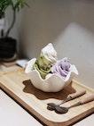 Three Flavours Ice Cream