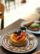 Pancake forever