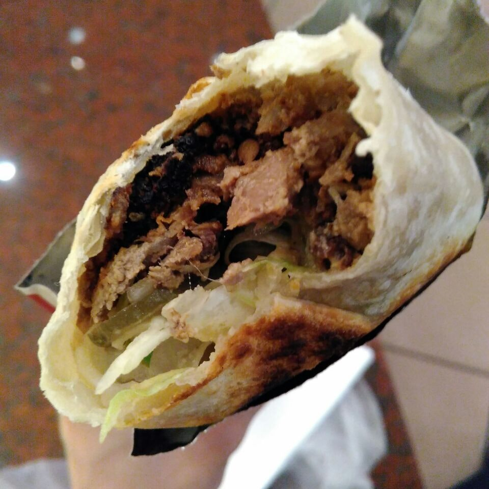 Shiraz Mazzeh Gourmet Kebabs (Forum The Shopping Mall)