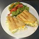 Egg Mayo Sandwich (RM9.90)