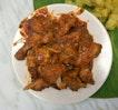 Chicken Varuval (RM8.50)