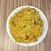 Pineapple Fried Rice (RM3.90)