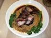 BBQ Noodles (Dry) (RM16.90)