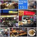 #cheapngood #localfood #localdinner #whatthelocaleat #instafood #foodporn #burpple #instaweekend #instatravel #getawayfrombusycity #huahinnightmarket #huahin #thailand #felztravelfootprint2014 #th