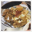 #feastingtime #carboreload #afterlongrun #tablefull #koreanbbq #instafood #foodporn #foodlover #burpple #instaweekend #arirangkoreanrestaurant
