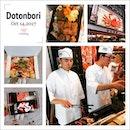 #musteat #streetfood #super #longqueue #flowercrab #takoyaki #kobebeef #mustcomeearly #foodhunt #instafood #foodporn #foodlover #burpple #instalongweekend #instatravel #dotonbori #osaka #japan #felztravelfootprint2017 #felzfooddiary #osakakyotoday1 #jp