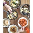 [GIVEAWAY x1] Win a set of 1 Rice Pan & 1 Full Pita Pocket 📍Pita Pan [marina bay sands]  good morning y'all!
