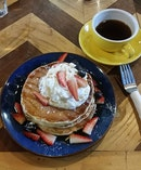 Kopimeo Cafe