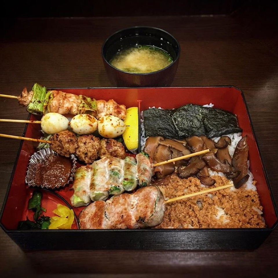 Lunch Bento Box That's Still Such Good Value After All These Years